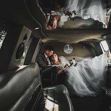 Wedding photographer Pavel Tushinskiy (1pasha1). Photo of 14.11.2017