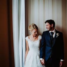 Свадебный фотограф Artur Voth (voth). Фотография от 28.10.2018