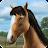 My Horse logo