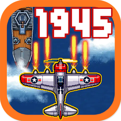 1945 Air Force(Free Shopping) 7.32mod