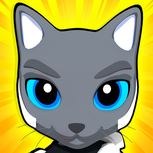 CATRIX : Clash of Cats