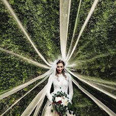 Wedding photographer Donatas Ufo (donatasufo). Photo of 24.01.2018