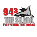94.3 The Shark icon