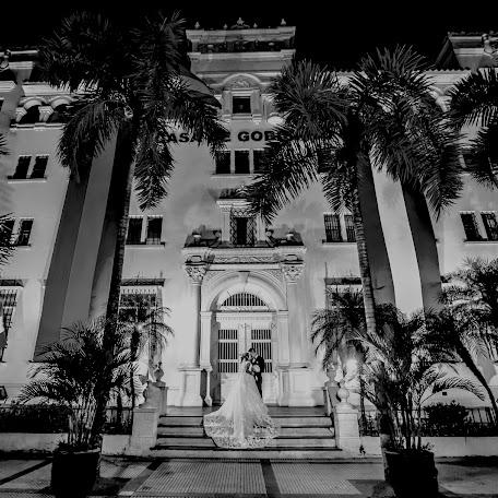 Wedding photographer Carol Mercado (mercado). Photo of 10.11.2017