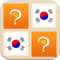 Memory Game - Word Game Learn Korean icon