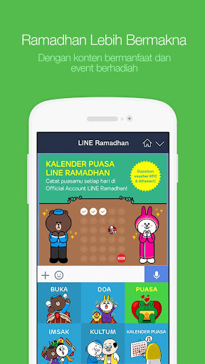 LINE: Free Calls & Messages  screenshots 8