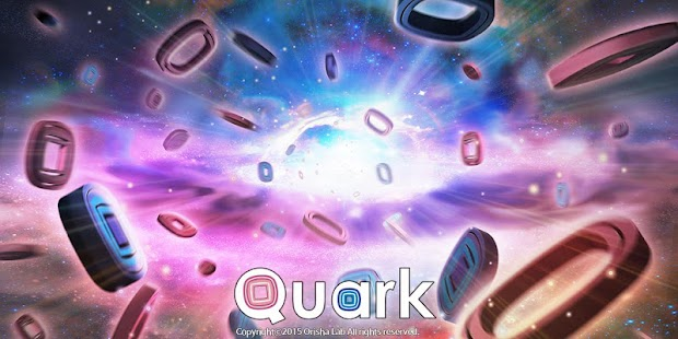 Quark - Rebirth- screenshot thumbnail
