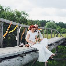 Свадебный фотограф Елена Ветлина (vetla). Фотография от 20.09.2016