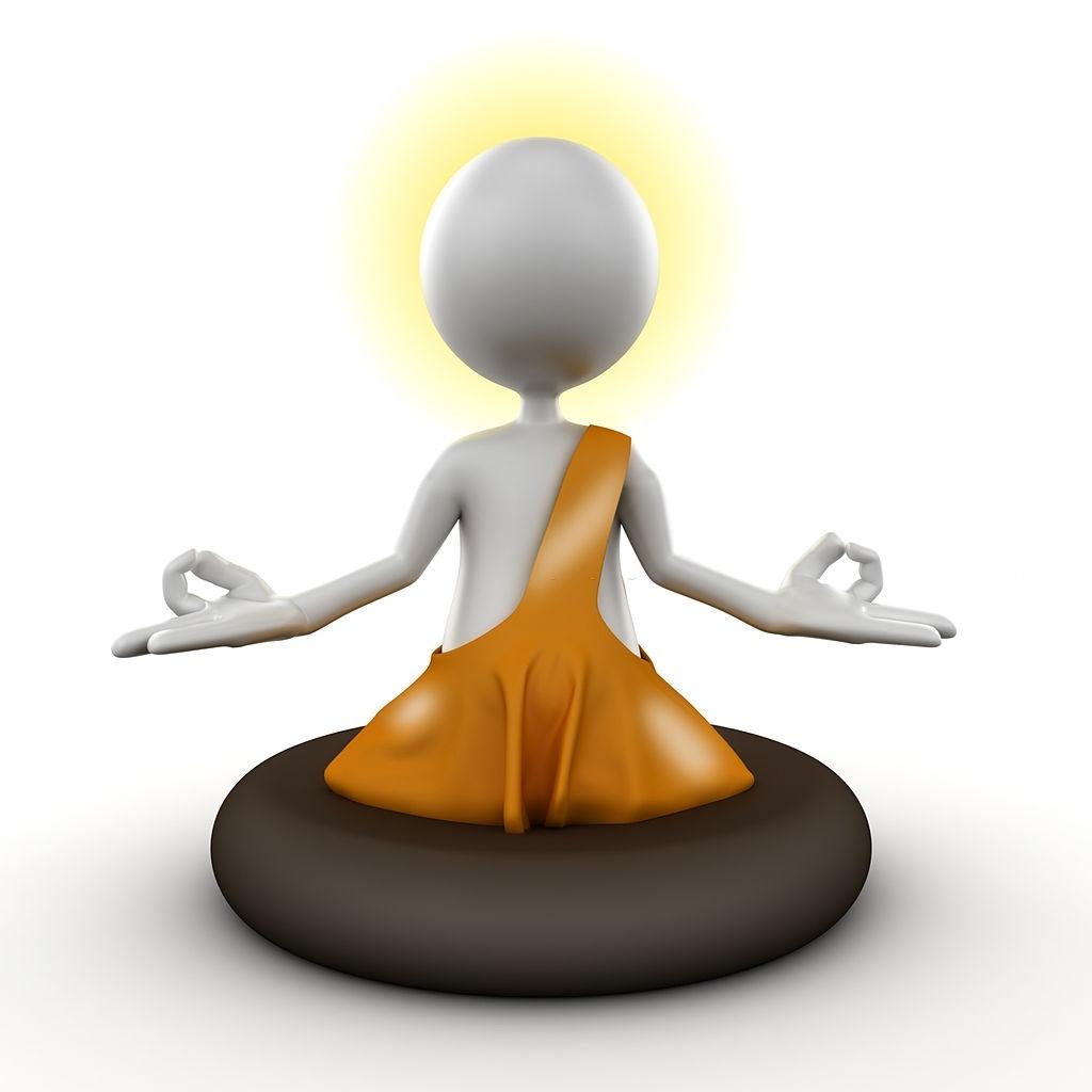 What is dharma yoga?
