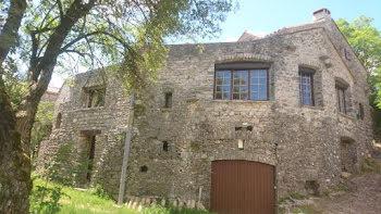 maison à Vissec (30)