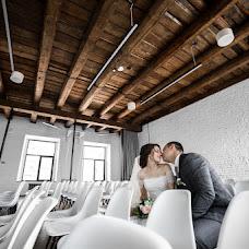 Wedding photographer Aleksey Shramkov (Proffoto). Photo of 17.12.2017