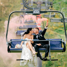 Wedding photographer Dima Zverev (Benevolente). Photo of 16.08.2018