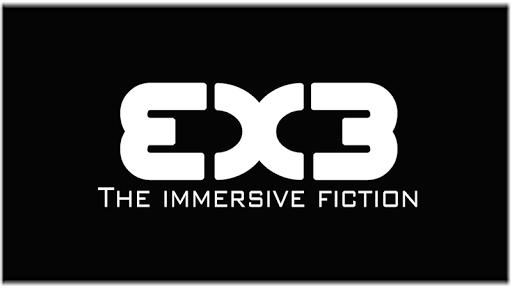 3x3 The Immersive