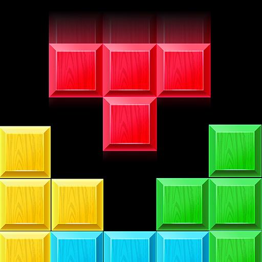 Puzzle Blocks Icon