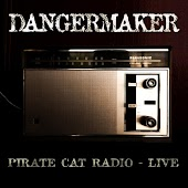 Pirate Cat Radio - Live