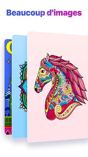 Happy Color – jeux de coloriage par numéros  captures d'écran 2