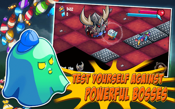 Slashy Hero APK screenshot thumbnail 10