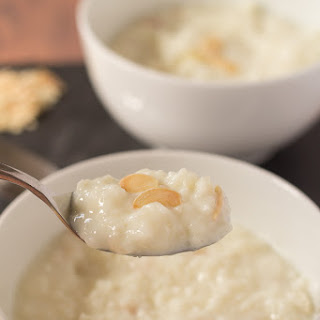 Rice Pudding Skim Milk Recipes.