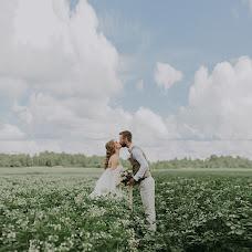 Свадебный фотограф Анастасия Мельникова (anastasiyam). Фотография от 14.11.2018