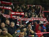 L'Antwerp n'a pas encore fini son mercato