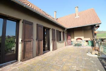 maison à Sorbiers (42)