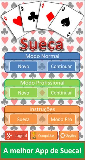 Sueca Portuguesa Gru00e1tis - Jogo de Cartas  screenshots 1