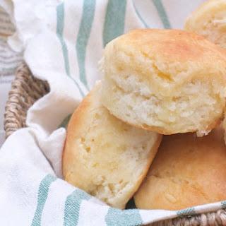 Grandma'S Southern Buttermilk Biscuits Recipe
