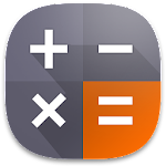 Calculator - unit converter Icon