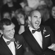 Wedding photographer Gabriel Monsalve (gabrielmonsalve). Photo of 27.12.2016