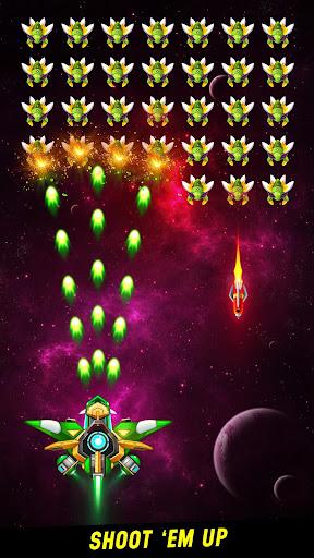 Space Shooter: Galaxy Attack 1.374 screenshots 1