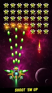 Space Shooter: Galaxy Attack 1