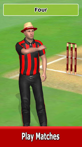 Télécharger Cricket World Domination - a cricket game for all apk mod screenshots 3