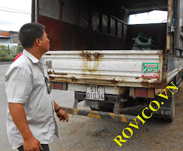 Photo: Máy bẻ đai sắt thép