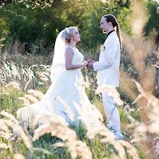 Wedding photographer Tatyana Gurkovskaya (Gurkovska). Photo of 24.08.2015