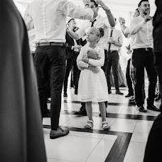 Wedding photographer Zichor Eduard (zichors). Photo of 10.10.2018