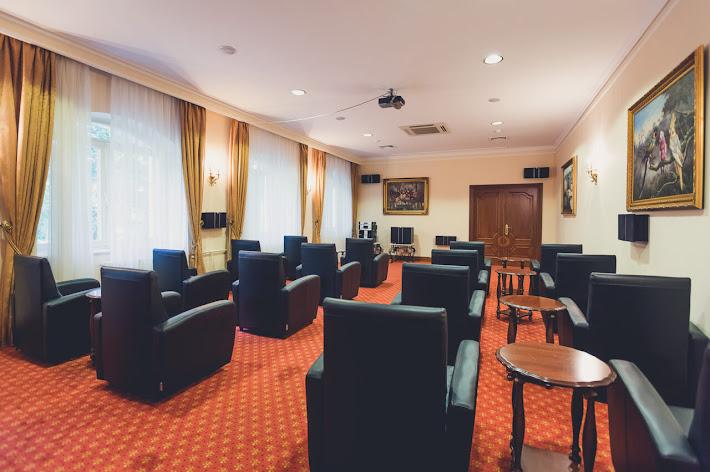Фото №3 зала Зал «Дворянское собрание»