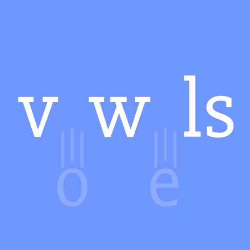 Loose Vowels
