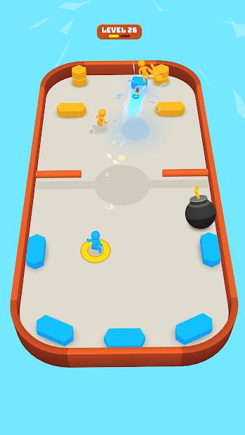 Battle Disc Android App Screenshot
