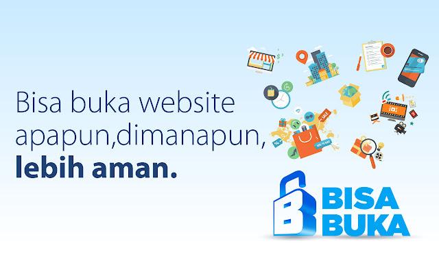BisaBuka Proxy