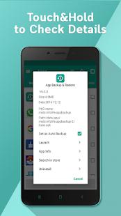 App Backup & Restore APK for Windows Phone