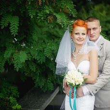 Wedding photographer Yulya Rogovcova (rishaja). Photo of 16.02.2014