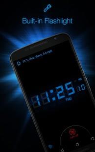 My Alarm Clock- screenshot thumbnail