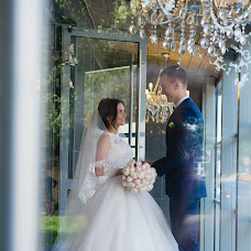Wedding photographer Anastasiya Chinnova (chinnova). Photo of 21.08.2017