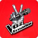La Voz Ecuador icon