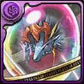 暗黒神・ヘラ=ドラゴンの希石