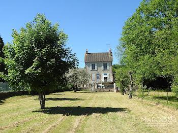 maison à Lavaveix-les-Mines (23)