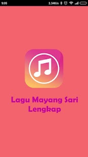 Lagu Mayang Sari Lengkap - náhled