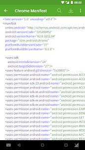 Dev Tools Pro(Android Developer Tools) (MOD, Pro) v6.1.1-gp 3