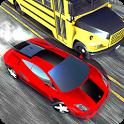 Auto Traffic Racer icon