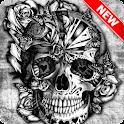 Cool Skull Tattoo Ideas icon